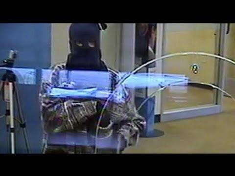 Suspected Bank Robber, Cop Killer Dead in Shootout
