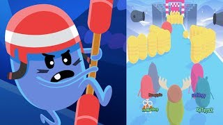 Dumb Ways to Dash - Brand New Games From Dumb Ways Team!