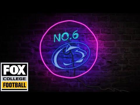 Penn State takes No. 6 in Joel Klatt