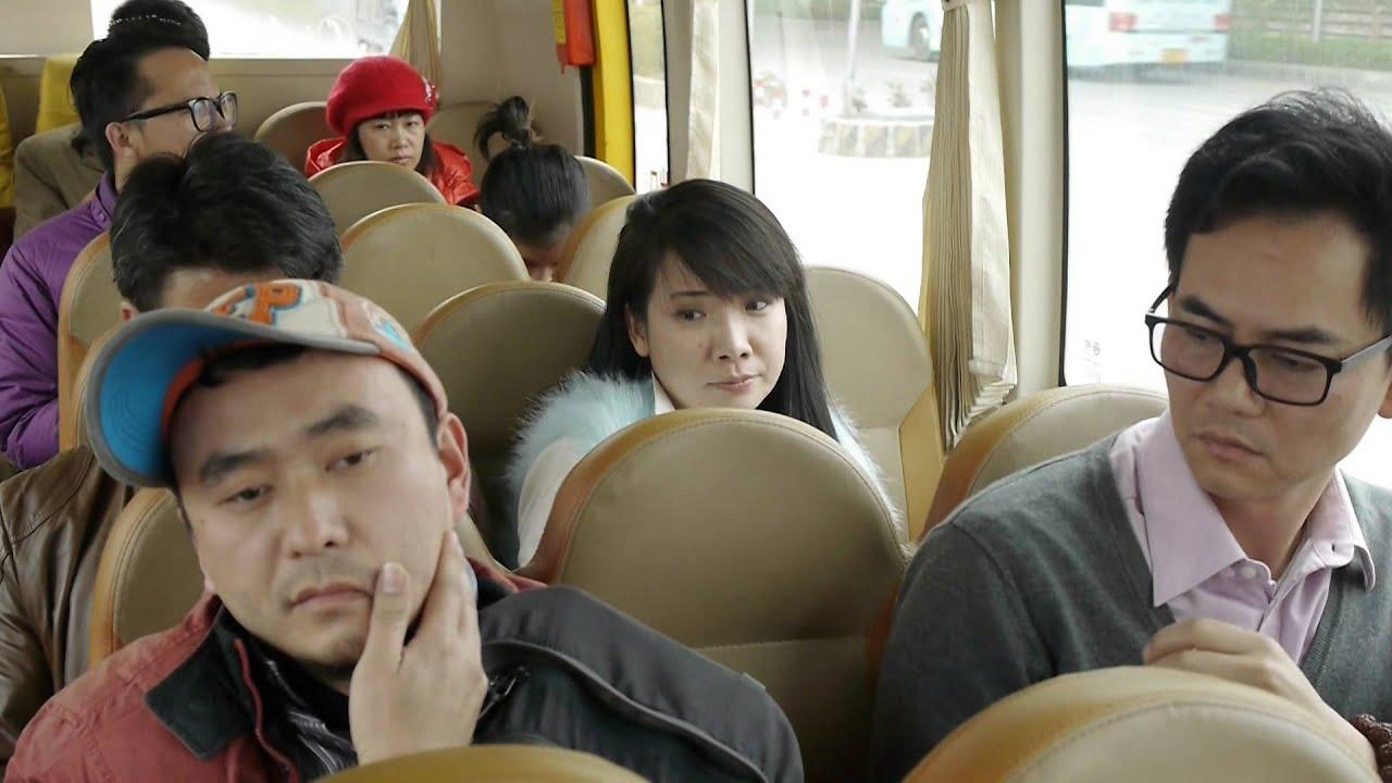 Arrimon milf en bus 1