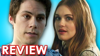 "Download Video Teen Wolf (MTV) Season 6 Episode 10 REVIEW ""Riders of the Storm"" (Winter Finale) MP3 3GP MP4"