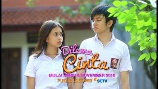Download Mp3 Yuhuuu! Dilema Cinta Akan Tayang Senin, 5 November Pukul 15.55 Di Sctv