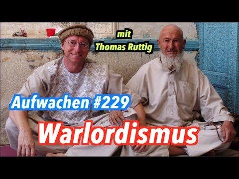 Aufwachen #229: Alles über Afghanistan (mit Thomas Ruttig)
