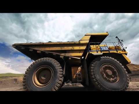 Australian Centre for Sustainable Mining Practices at UNSW