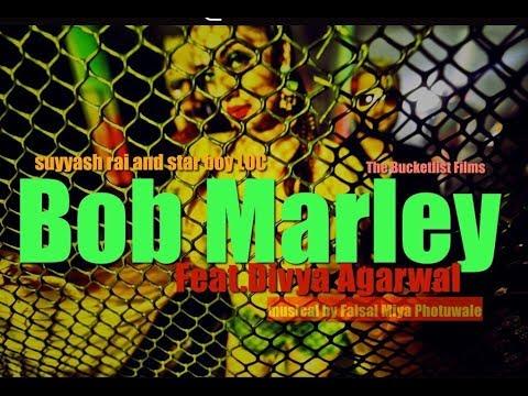 Bob Marley: Suyyash Rai & Star Boy LOC's New Song Teaser Out