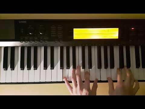 G11 Piano Chord Worshipchords