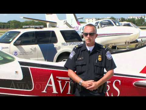 Cross border flying (FREEview 113)
