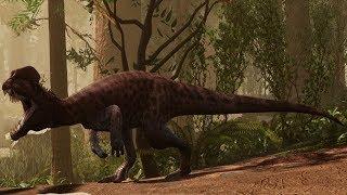 Dilophosaurus: An Isle Documentary - A Scavenger