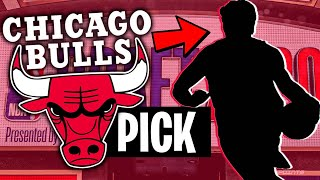 2020 NBA Draft: Chicago Bulls Should Go With This Blockbuster Trade