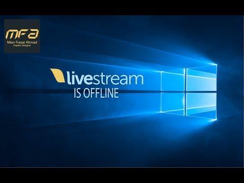 MFA Live Stream