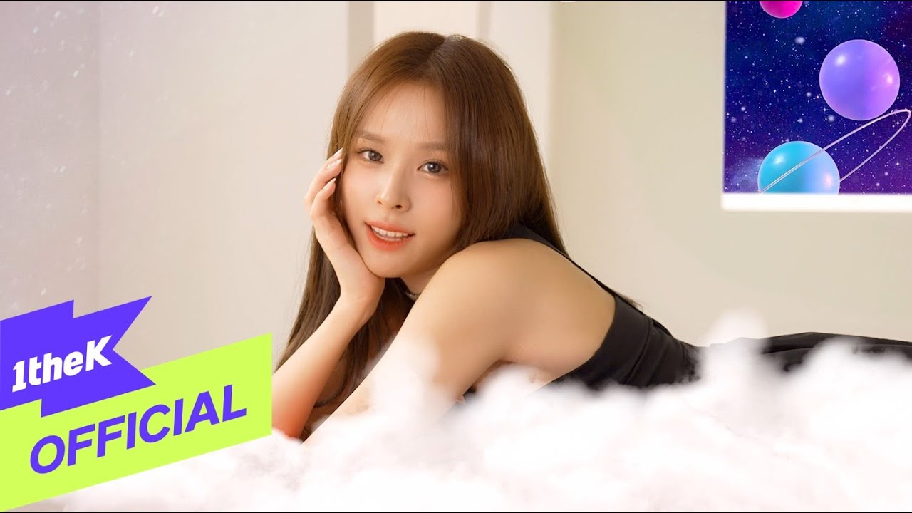 [MV] CherryB(체리비) _ Hello (Feat. HUTA(이민혁))
