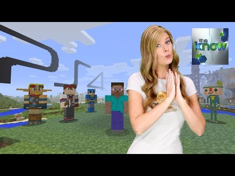 Minecraft PS4 is Finished! Xbox One...Isn't - The Know