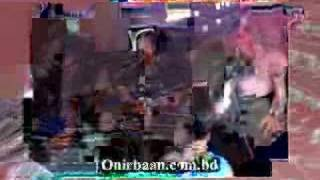 Underground Bangla Rock Music Onirbaan Video 1