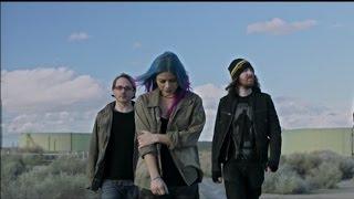 Allison Iraheta + Halo Circus - Band-Aid [Official Music Video] - New YouTube Videos