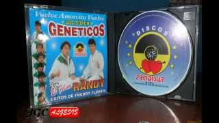 randy y los super geneticos - amor imposible (version original)