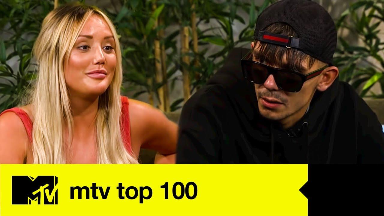MTV Top 100 mit Charlotte Crosby, Capital Bra & Bushido |Folge vom 13.07.18 |MTV Germany