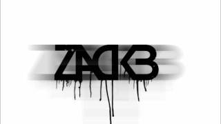 Adele - Rolling In The Deep (ZackB Dubstep Remix)