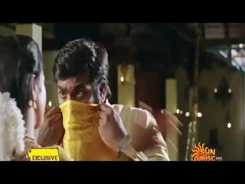 Karuva Karuva Payale Hd Video Song | Karuppan 1080p HD