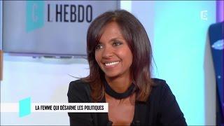 Karine Le Marchand - C L'hebdo - 05/11/2016