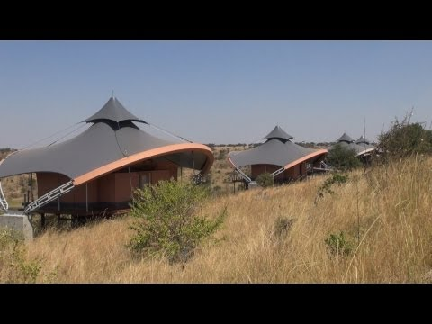 Mahali Mzuri, Environmental Protection Interview with Tarn Breedveld