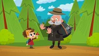Фиксипелки - Песенки для детей - Рюкзак | Фиксики - познавательные образовательные мультики