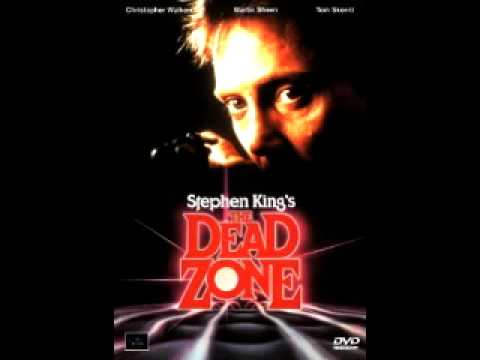 Michael Kamen - Dead Zone theme