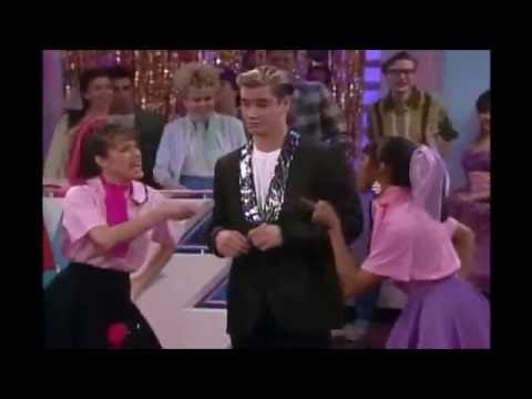 The Five Aces - Saved By The Bell