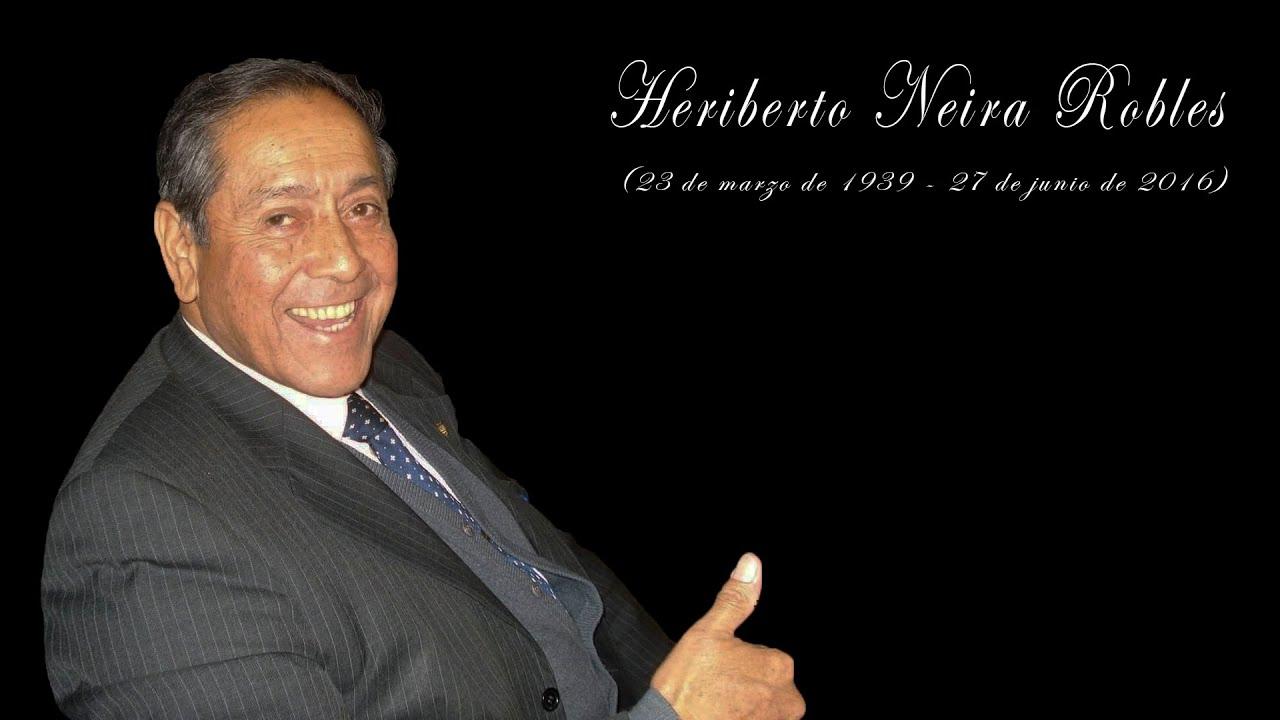 HERIBERTO NEIRA 2020