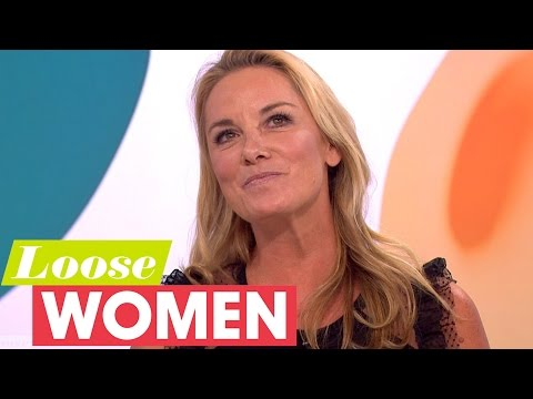 Tamzin Outhwaite On The End Of New Tricks | Loose Women