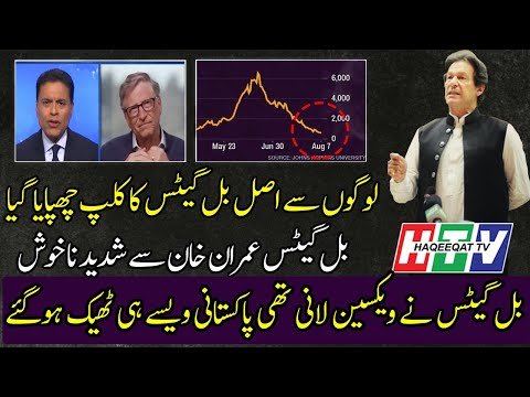 Haqeeqat TV: Brilliant Strategy of Imran Khan is a Brilliant Art of Work Worldwide