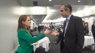 London Investor Show FOREX - Interview with Zak Mir, technical analyst