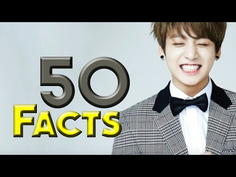 BTS Jungkook: 50 Facts You Should Know
