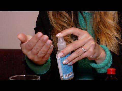 Аптечний дефіцит: як виготовити антисептичний засіб власноруч?