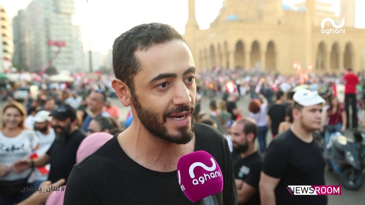 جنيد زين الدين: خلعنا رداء الأحزاب.. شبعنا فساد وهجرة وجوع.. الشارع سيعيد لنا حقوقنا!