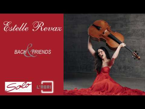 Estelle Revaz - Bach&Friends DE
