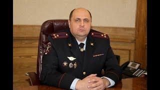 В Нижнекамске состоялось официальное представление нового начальника УМВД