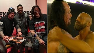 8 Wrestlers Who Hate The Undertaker In Real Life And 7 He Loves