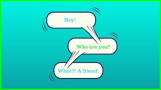 Facebook Messenger Kids Lets Children Talk to Strangers