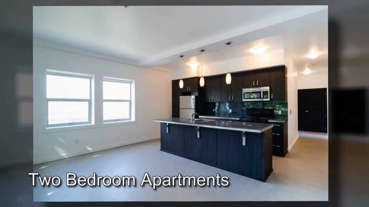 Luxury Apartments Eugene Oregon