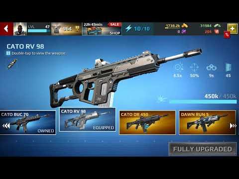 hack sniper fury windows 10 cheat engine
