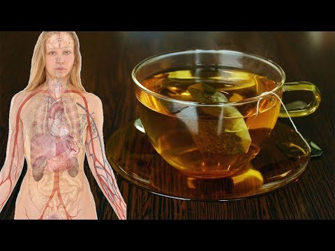 The Health Benefits of Ginger Tea / Ginger and lemon tea/  Benefits of ginger tea