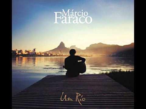 Márcio Faraco - Cidade Miniatura Feat. Milton Nascimento