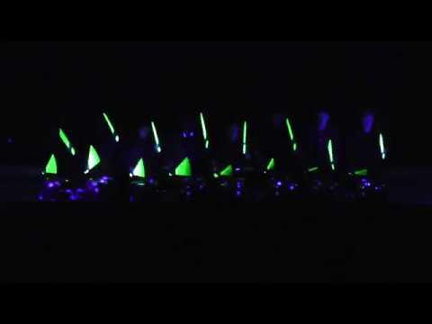 """""""Short Circuits""""  - McKinney North Drum Line"""