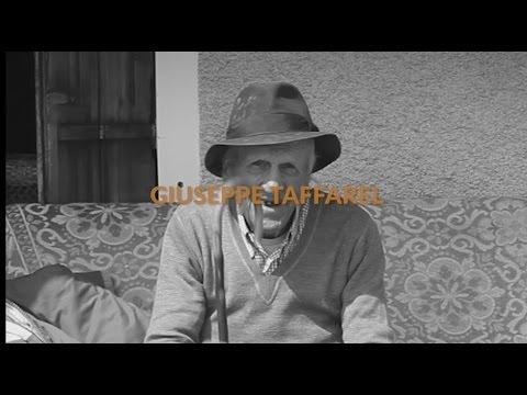 Giuseppe Taffarel, il regista delle Prealpi