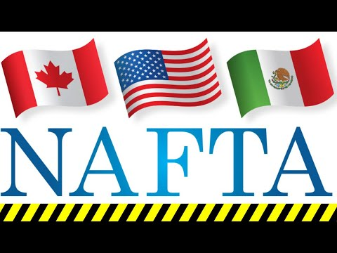 NAFTA: Mexico/Canada Concede to US