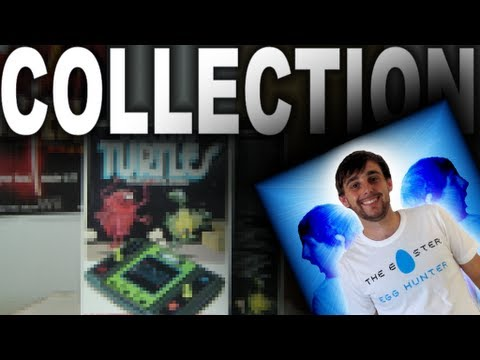 VIDEO GAME COLLECTION - ELECTRONICS GAMES
