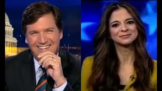 New: Tucker Carlson Can't BELIEVE Crazy Cathy's Sexist Law Request