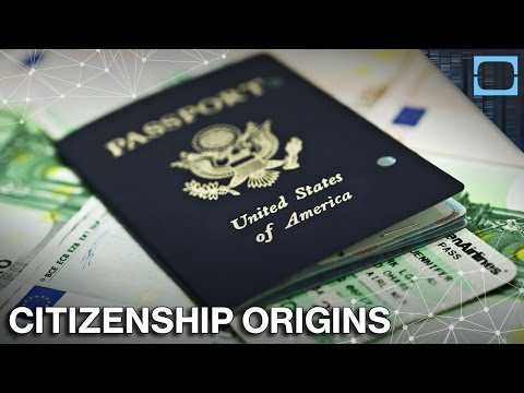 What Does Citizenship Even Mean?