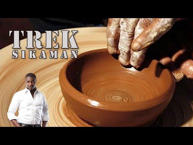 TREK SIKAMAN - CT Ceramics