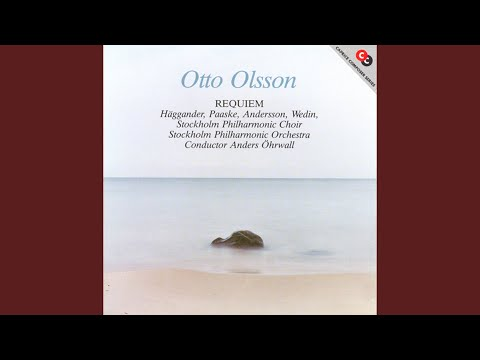 Requiem in G Minor, Op. 13: Rex tremendae majestatis